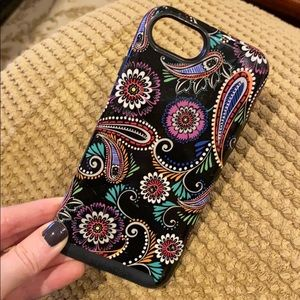 Vera Bradley Bandana Swirl iPhone 7 Case